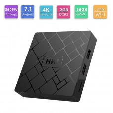 Android TV BOX HK1 2GB/16GB