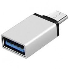 ADAPTER OTG USB 3.0 ž-Type C m