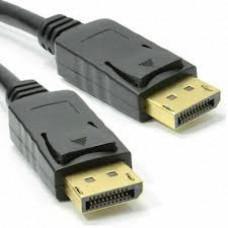 DP - DP (DisplayPort) kablo 1.8 M