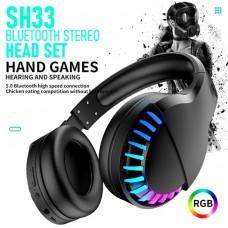 Bluetooth slušalice SH33  sa mikrofonom