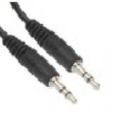 Audio kabl 3.5mm dužine 3 m, za spajanje audio uređaja