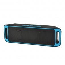 Zvučnik SC208 BlueTooth 3W