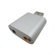 USB zvučna kartica ALU 7.1