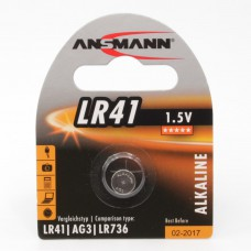LR-41 1,5V