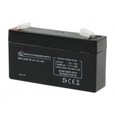 Baterija za UPS 6V - 1.2Ah