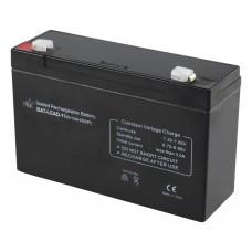 Baterija za UPS 6V - 10Ah