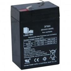 Baterija za UPS 6V - 4Ah