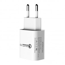 Adapter strujni USB Quick Charging 3.0 18W