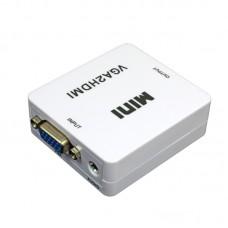 Adapter VGA na HDMI