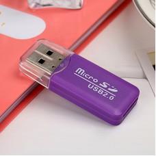 USB Card Reader MicroSD 2.0