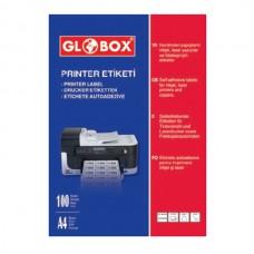 Etikete GB  Ø x 15 100/1