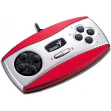 Gamepad Mini Genius USB