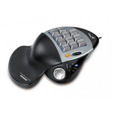 Tastatura - Gamepad Genius Ergomedia 500