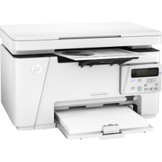 HP LaserJet M26nw print/scan/copy