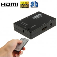 HDMI Switch 3 portni