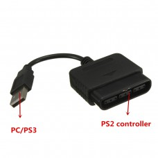 Adapter PS2/PS3/USB