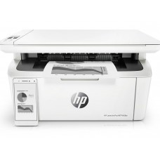 HP LaserJet M28W print/scan/copy/wireless