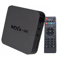 Android TV Box Overbox A1X -2 GB RAM