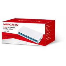 Switch Mercusys MS108 8 port