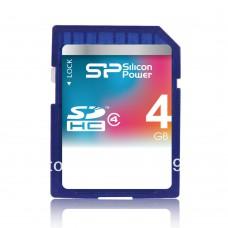 Memory kartica SD 4 GB Class 4