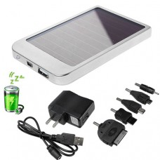 Power bank - Solar 2600 mAh