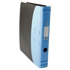 Registrator PVC 5.5 cm Plavi