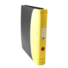Registrator PVC 5.5 cm Žuti