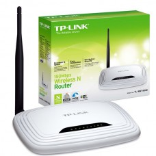 Router TP-Link WR-741ND