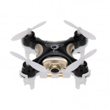 Quadcopter Mini 6-axis 2.4 GHz - 0.3 MPx kamera