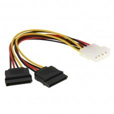 Kablo 2XS-ata na molex