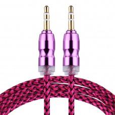 Kablo Audio 3,5 mm rozi 1 M