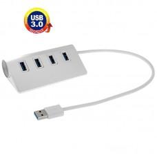 USB HUB 3.0   4 portna