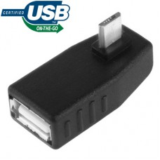Adapter USB - micro USB
