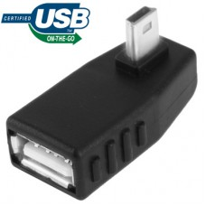 Adapter USB - mini USB