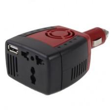 Inverter 12V na 220V 150W