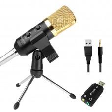Mikrofon sa stalkom