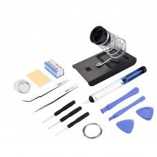 Set alata za lemljenje