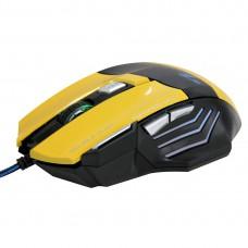 Gaming miš KB-0053 5500 DPI