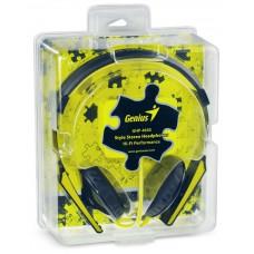 Genius Style Hi-Fi Slušalice GHP-460S