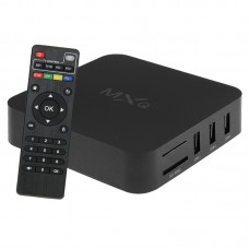 Android TV Box MXQ 2314