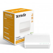 Tenda 5 - port Switch 10/100 Mbps