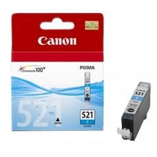 Canon cartridge Pixma 521 Cyan