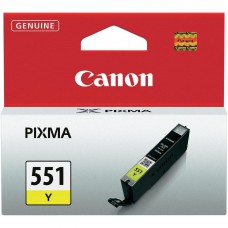 Canon cartridge Pixma 551 Yellow