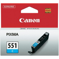 Canon cartridge Pixma 551 Cyan