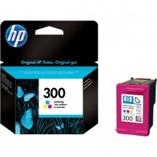 HP cartrige 300 Color