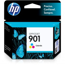 HP cartridge 901 Color