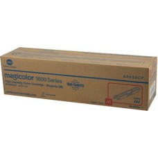 Konica Minolta Magicolor 1600 series MAGENTA