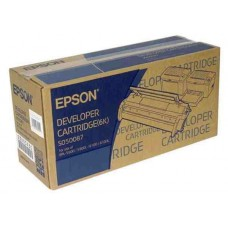 Epson toner EPL-5900 (Developer cartridge 6K)