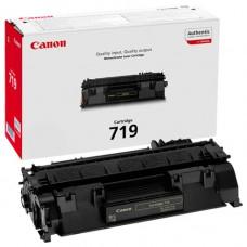 Canon CRG - 719 Black