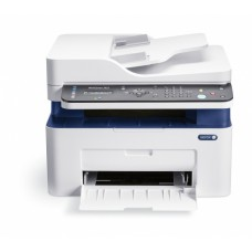 Xerox Phaser 3025V-NI Laser Print Scan Copy Fax Wireless